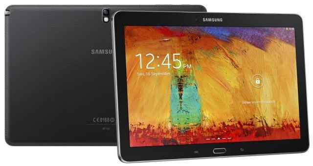 Samsung Galaxy Note 10.1 4G 2014 Edition