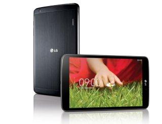 LG G Pad 8.3 16GB
