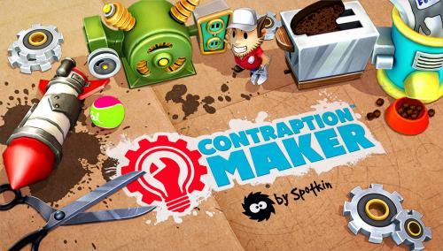 Contraption Maker til Mac