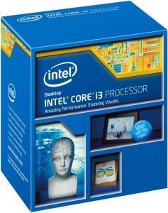 Intel Core i3 4340