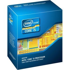 Intel Core i5 3340