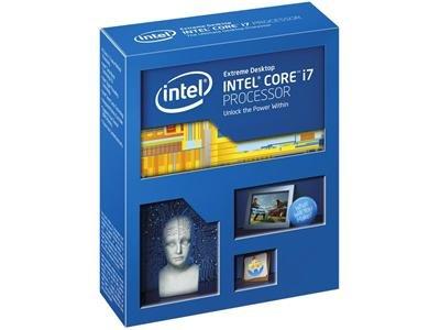 Intel Core i7-4960X Extreme