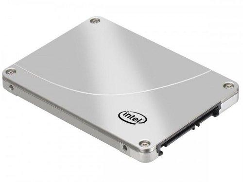 Intel 530 Series SSD 240GB