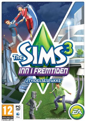 The Sims 3: Into the Future til PC