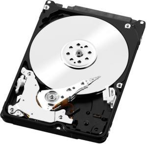 Western Digital Red 750GB