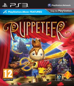 Puppeteer til PlayStation 3