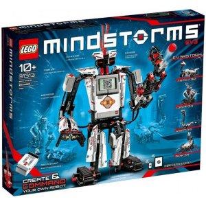 LEGO Mindstorms EV3 31313 Tablet Programming