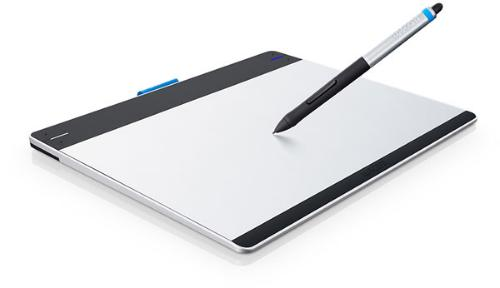 Wacom Intuos M Pen & Touch