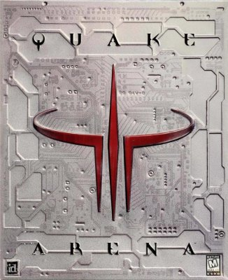 Quake III Arena til PC