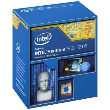 Intel Pentium G3420T