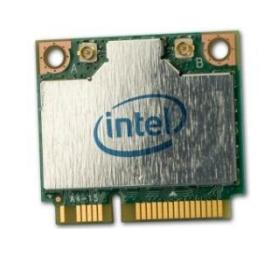 Intel Dual Band Wireless-AC 7260