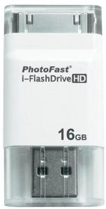 PhotoFast i-FlashDrive HD 16GB