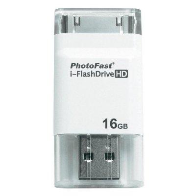PhotoFast i-FlashDrive HD 16GB