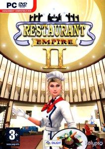 Restaurant Empire 2 til PC
