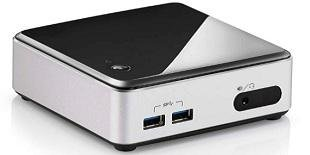 Intel NUC D34010WYK