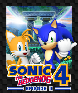 Sonic the Hedgehog 4: Episode II til PC