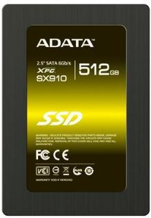 A-Data XPG SX910 512GB