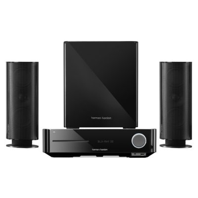 Harman/Kardon BDS 470