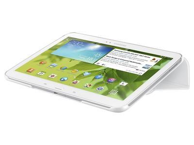 "Samsung Book Cover til Galaxy Tab3 10.1"""