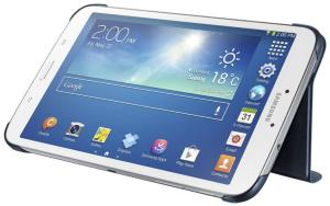 "Samsung Book Cover til Galaxy Tab3 8"""