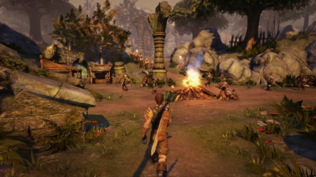 Fable Anniversary til Xbox 360