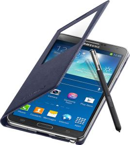 Samsung S-View Cover Note 3