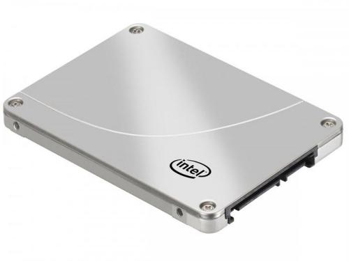 Intel 530 Series SSD 120GB Bulk