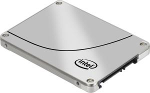 "Intel DC S3500 Series 1.8"" SSD 400GB"
