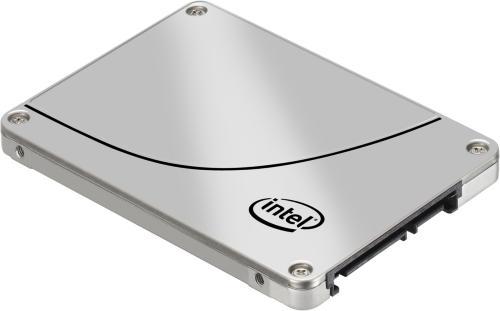 "Intel DC S3500 Series 1.8"" SSD 400GB"