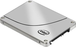 "Intel DC S3500 Series 2.5"" SSD 120GB"