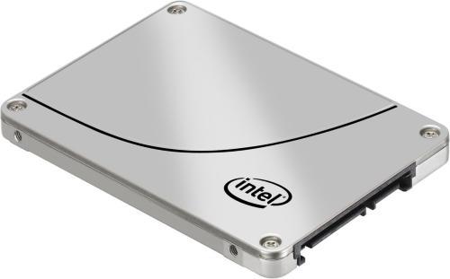 "Intel DC S3500 Series 2.5"" SSD 120GB"