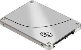 "Intel DC S3500 Series 2.5"" SSD 160GB"