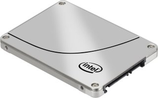 "Intel DC S3500 Series 2.5"" SSD 480GB"