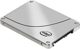 "Intel DC S3500 Series 2.5"" SSD 600GB"