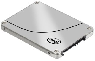 "Intel DC S3500 Series 2.5"" SSD 800GB"