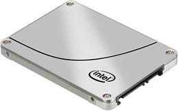 "Intel DC S3500 Series 2.5"" SSD 80GB"