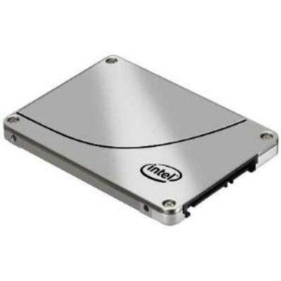 "Intel DC S3700 Series 1.8"" SSD 400GB"