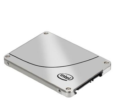 "Intel DC S3700 Series 2.5"" SSD 200GB"