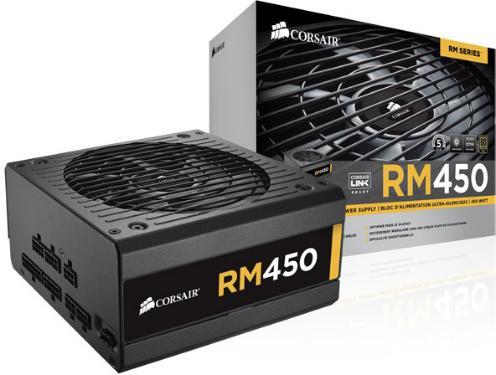 Corsair RM450