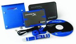 Kingston SSDNow E50 100GB