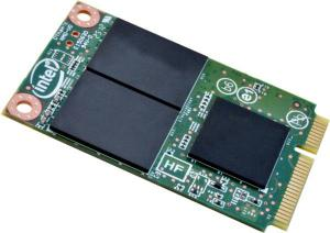 Intel 525 Series SSD 120GB mSATA