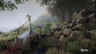 The Vanishing of Ethan Carter til Playstation 4