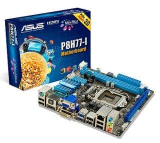 Asus P8H77-I