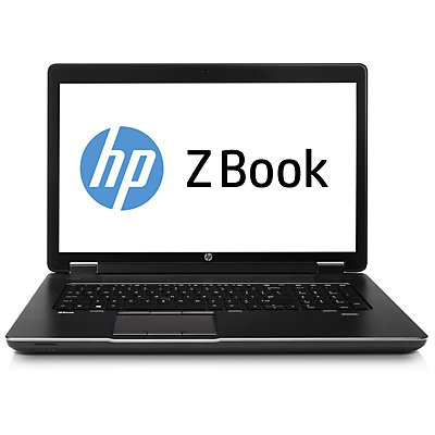 HP ZBook 15 i7-4710MQ 8GB RAM