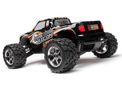 HPI Mini Recon Elektrisk Monster Truck