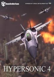 Hypersonic 4 til PC