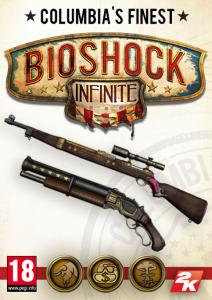 BioShock Infinite – Columbia's Finest