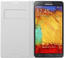 Samsung Flip Wallet til Note 3