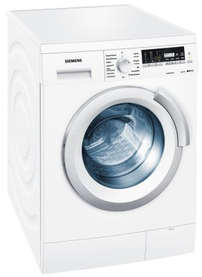 Siemens WM16S465DN