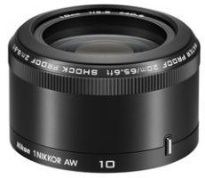 Nikon Nikkor 1 AW 10mm